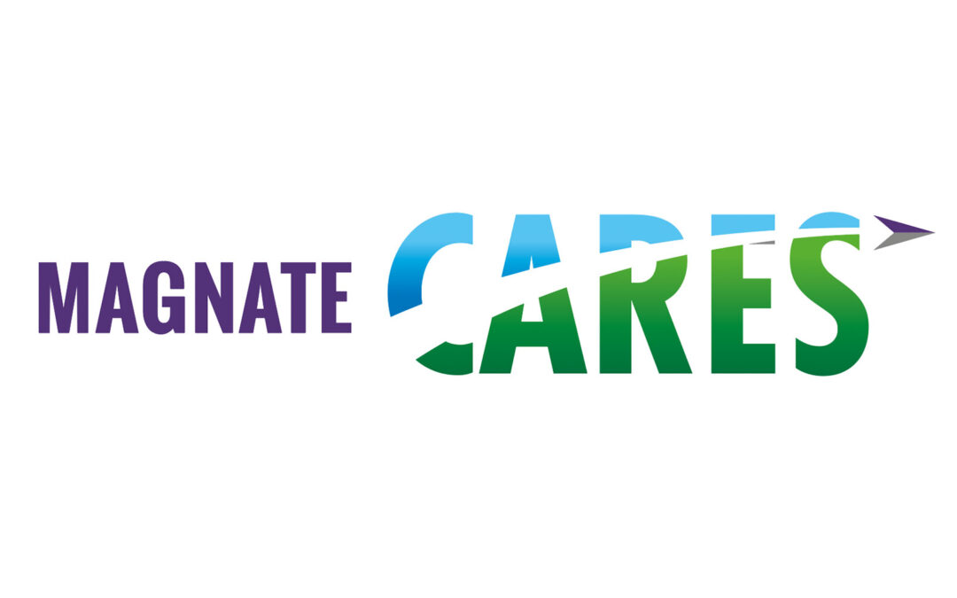 Magnate Worldwide is pleased to announce the development of its social responsibility program, Magnate CARES.