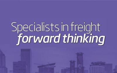 Magnate featured in Transportation & Logistics International