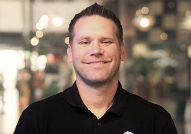 Chris Zingrebe